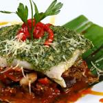 dinner-parrotfish